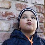 jak chronić dziecko przed smogiem